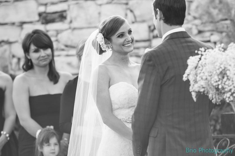 ISWD Destination Event Planners: Brio Wedding