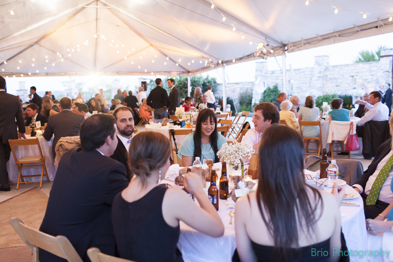 ISWD Destination Event Planners: Brio Wedding