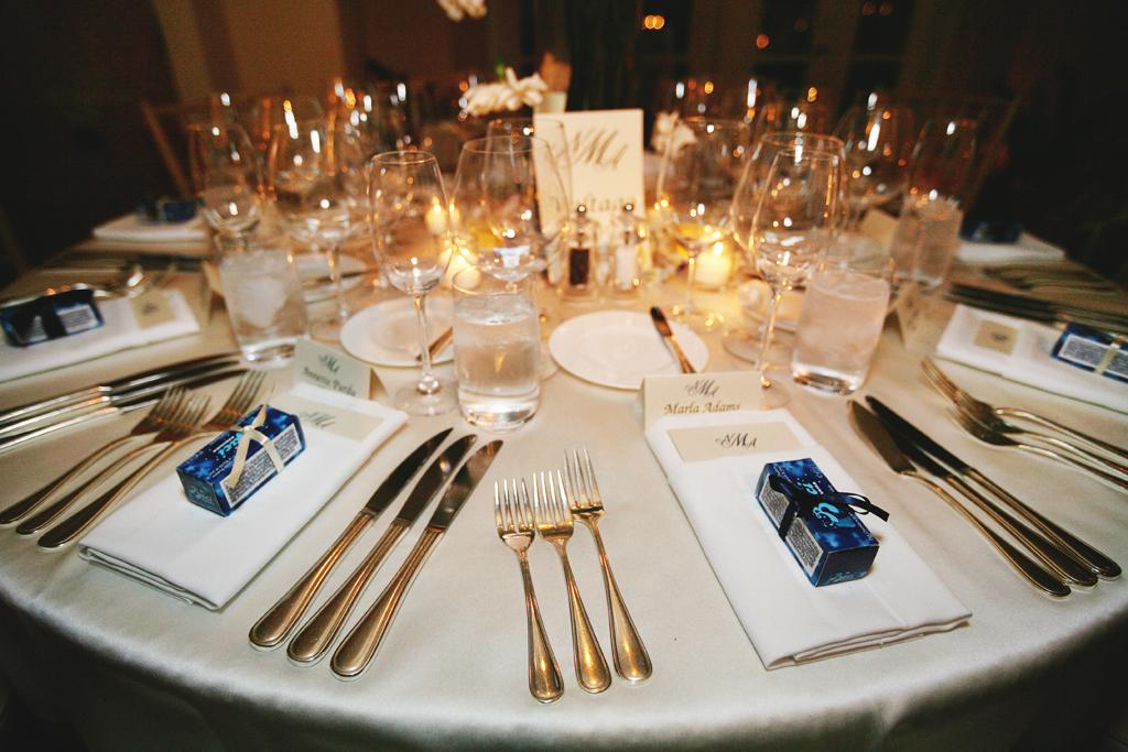 ISWD Destination Event Planners: Napa Destination Wedding