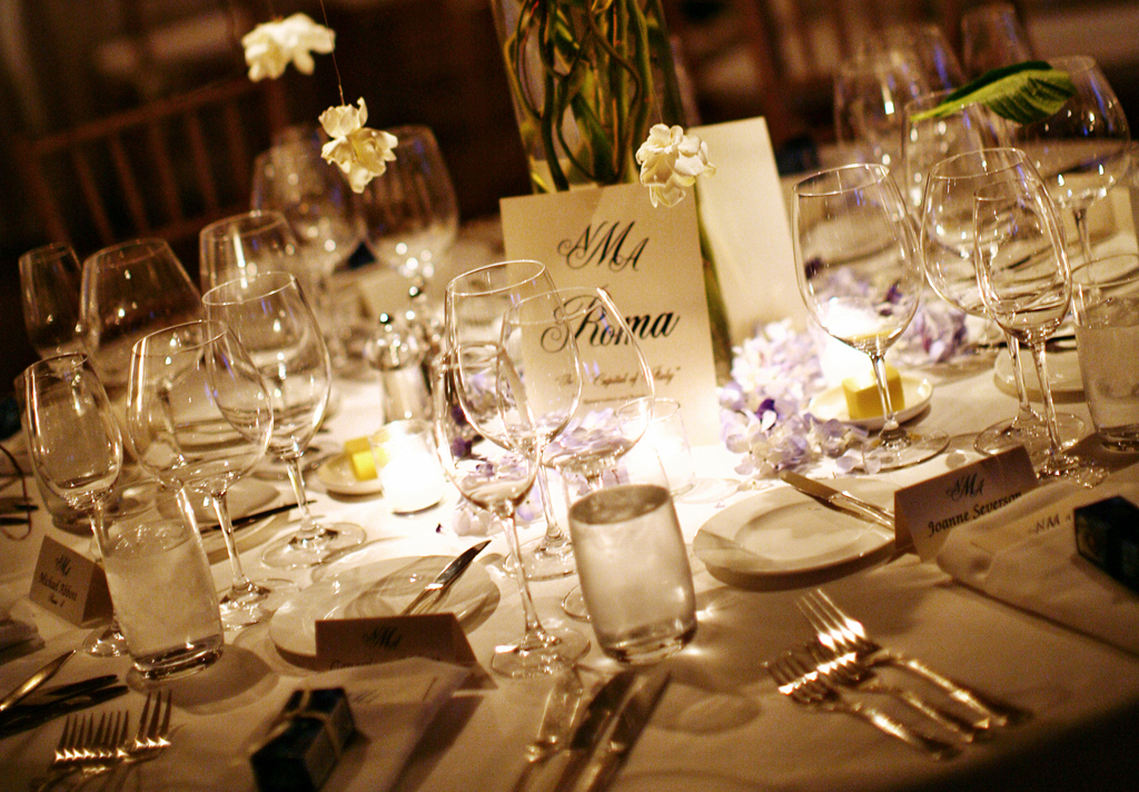 ISWD Destination Event Planners: Napa Destination Wedding
