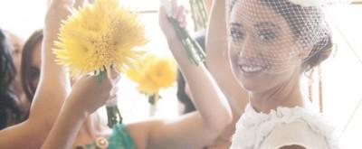ISWD Destination Event Planners: Retro Wedding