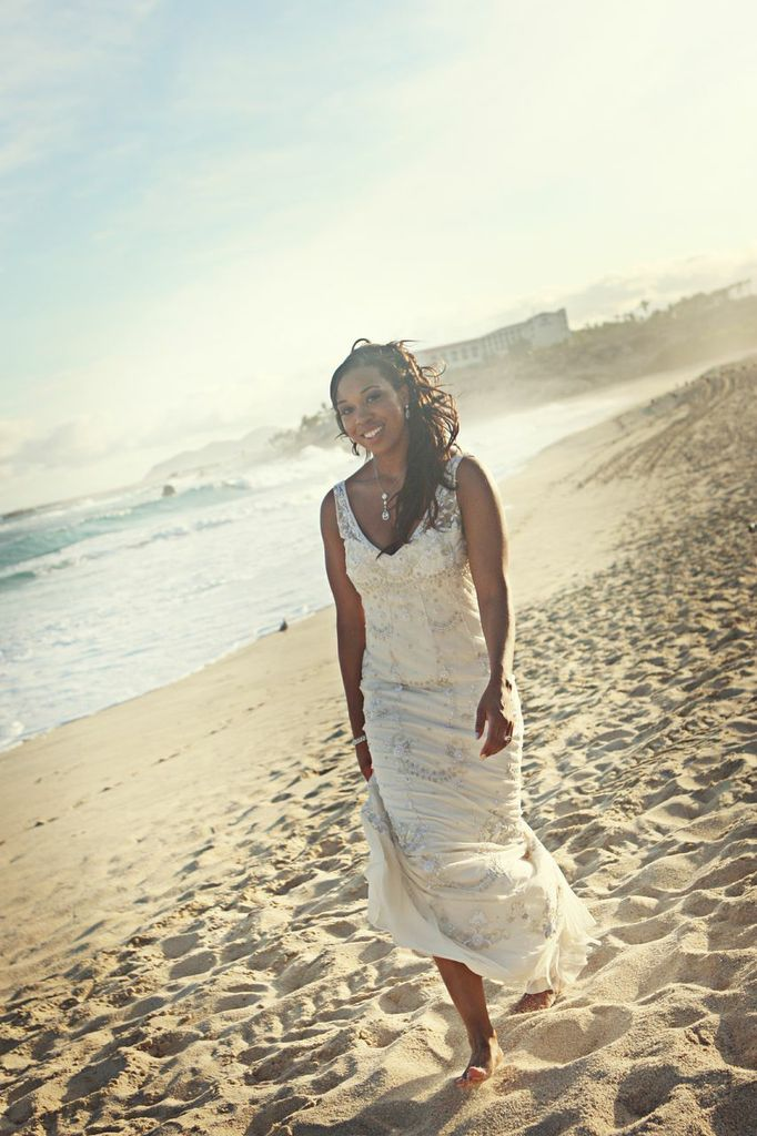 ISWD Destination Event Planners: Island Destination Wedding