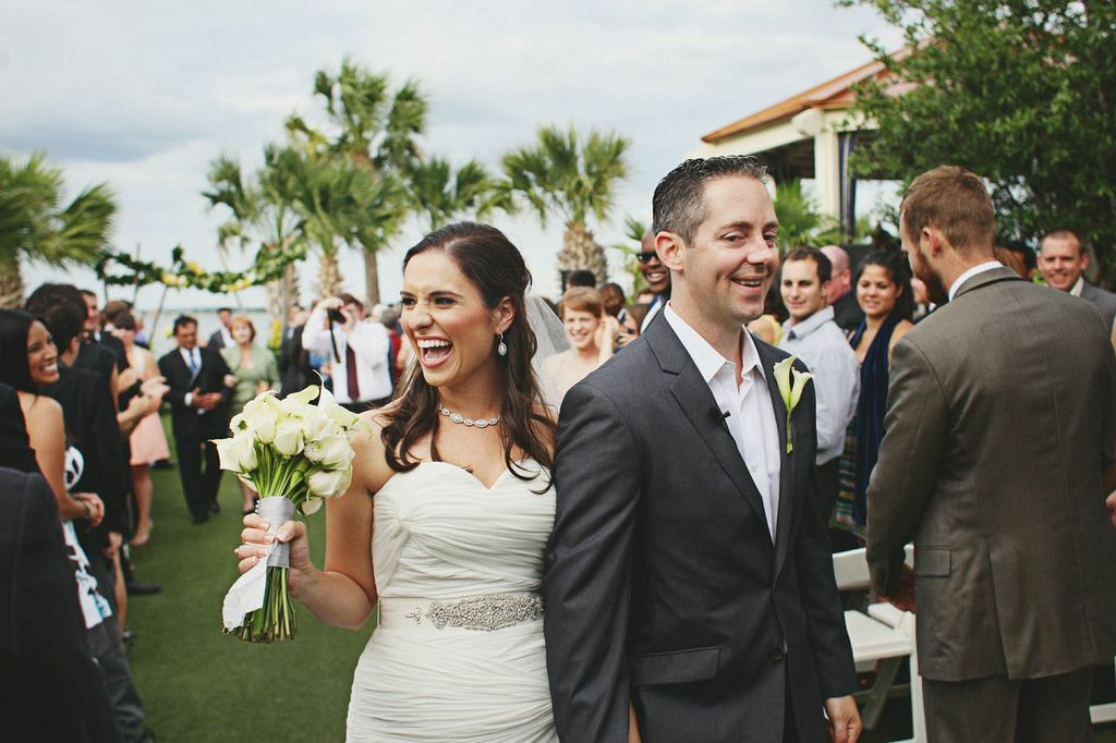 ISWD Destination Event Planners: Resort Destination Wedding