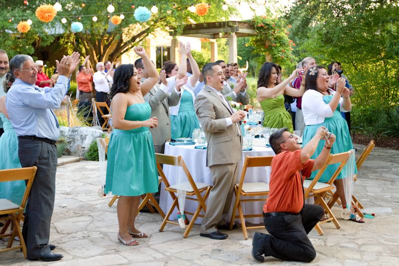ISWD Destination Event Planners: Texas Wedding